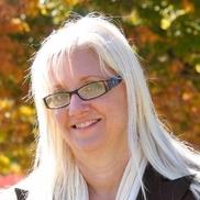 Kathryn Jones from Idea Creations Press