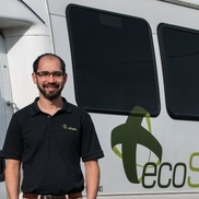 Jesse Yun from ecoShuttle