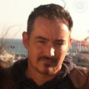 Todd Bartlett from Local Elixir