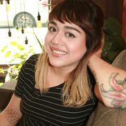 Amanda Gomez from Salon on Main
