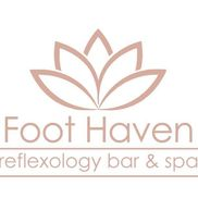 Herman Garcia from Foot Haven Reflexology Bar & Spa