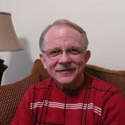 John Thorington from Restoring Hearts Counseling