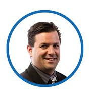 Alex Rascionato from CMA Health Agency