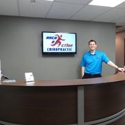 Steve Wilsens from Back 2 Action Chiropractic