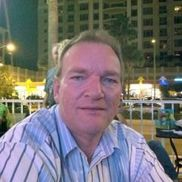 Torsten Dreier from Gulf To Bay Web