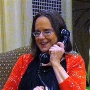 Susan Carroll from Susan Carroll Creative