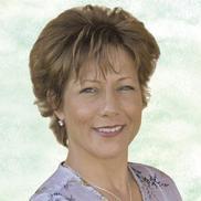 Carol Acevedo from ABC Medical SCRUBS