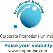 Cheryl Macdonald from Corporate Promotions Unlimited - Promotional Products, Gifts, Tradeshow and Event Giveaways
