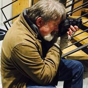Rick Dahms Photographer, Seattle WA