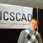 Luc Michel from Bricsys Canada