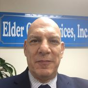 Jack Lippmann from Elder Care Services, Inc.