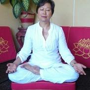 Nan Ni Gilbert from Ni Nan Healing Art Center