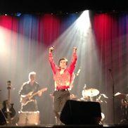 Eddie Diamond from Eddie Diamond - Neil Diamond tribute show - Local, National, International