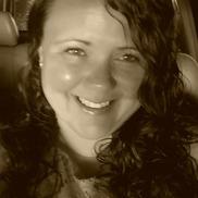 Heather Diamond from Seeking New Position/Freelance Graphic Design Jobs