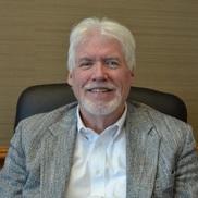 Chuck Robbins from Aro Marketing