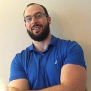Will Fitzpatrick from Will Power Personal Training CT