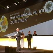 Louis Stack from Fitterfirst ( Fitter International Inc.)