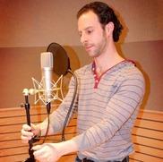 Marc Bauman from House Recording Studios