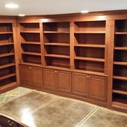Kenyon Taylor from Custom cabinetry by Custom woodworking llc