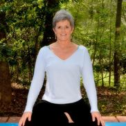 Sybil Nance from Sukha Yoga Therapy