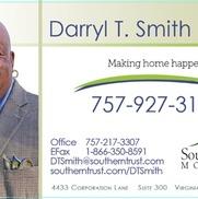 Southern Trust Mortgage, Va Bch VA