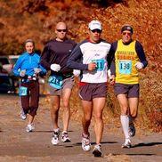 Manchester Marathon from Manchester City Marathon