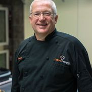 Roger Pierson from Culinary Concepts Corp