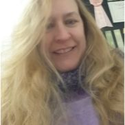 Gloria Ochoa from DancingSpyder - Social Media Wrangler