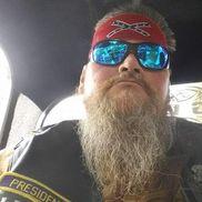 Glenn Mullary from President @ Legion Riders Post 252 / President @Bikers Against Bullying 212 SJ , President@ Ride 2 Recovery 4 PTSD , MINISTER, BIGWHITE CUSTOMS