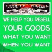 Linda Enlow from Linda Enlow / Thrifty Nickel