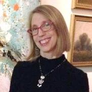 Judy Garfinkel from Move Into Change