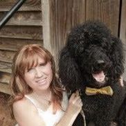 Barbie Klapp from 2 Paws Up Pet Sitting