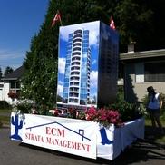 Elwood Major from ECM Strata Management