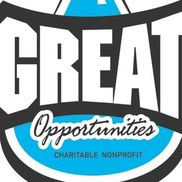 David Groos from Great Opportunities charitable nonprofit