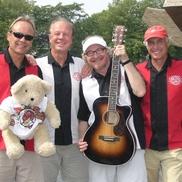 Richard Erickson from Teddy Bear Band/ Rich & The Resistors