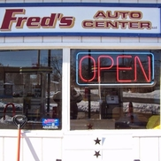 Fred's Auto from Fred's Auto Center
