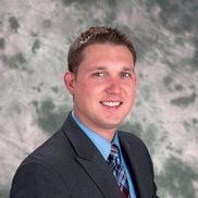 Colby Barrows from Barrows Insurance Agency Inc.