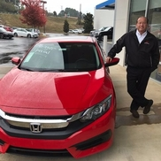 Alain Henrard From Orr Honda Of Hot Springs