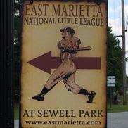 East Marietta LL from East Marietta National Little League