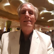 Larry Sprisssler from The Cheesecake Baker