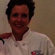 Laura MacDougall from Home Plate Advantage Personal Chef Service