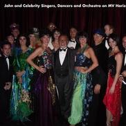 John Salerno Music Productions, Teaticket MA