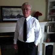 John Ramsay from South Robert Street Business Association