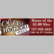 Kim Meade from Slice of heaven pizza