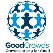 Chris Johnson from GoodCrowds