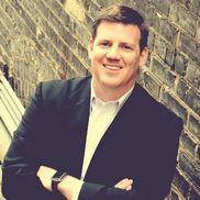 Nick Halverson from Strategic Communication Partners