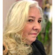 Carol Schlintz from Me First! for a better world