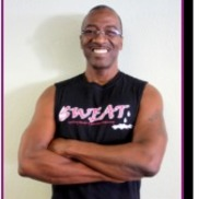 Rodger Williams from SWEAT Fitness Center