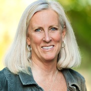 Carole Hildebrandt from Wise Habits Nutritional Therapy