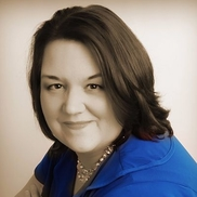 Caryn Maus from Gruene Acres Web Design LLC